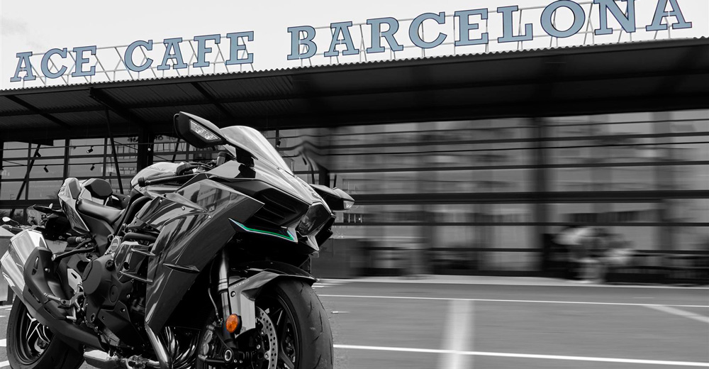 Jueves 6 de Julio: 1ª Kawasaki Ace Night 2017
