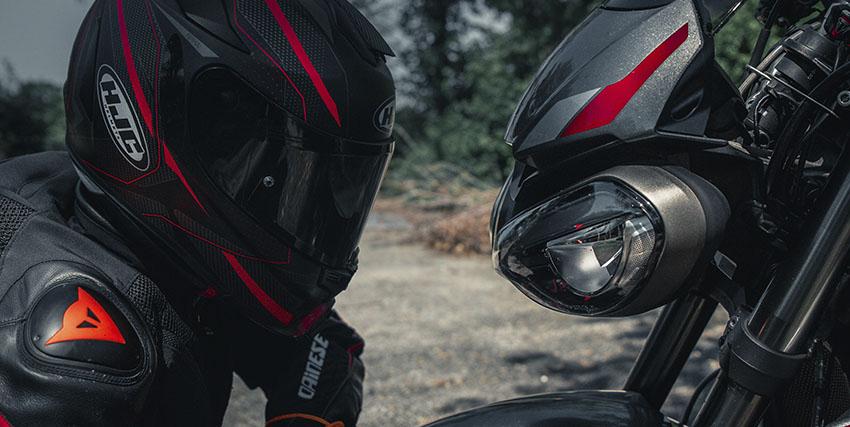 Tipos de cascos de moto: ¿Cuál es el más adecuado?