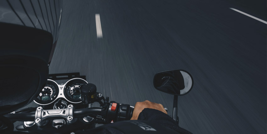 Documentación necesaria para contratar un seguro de moto