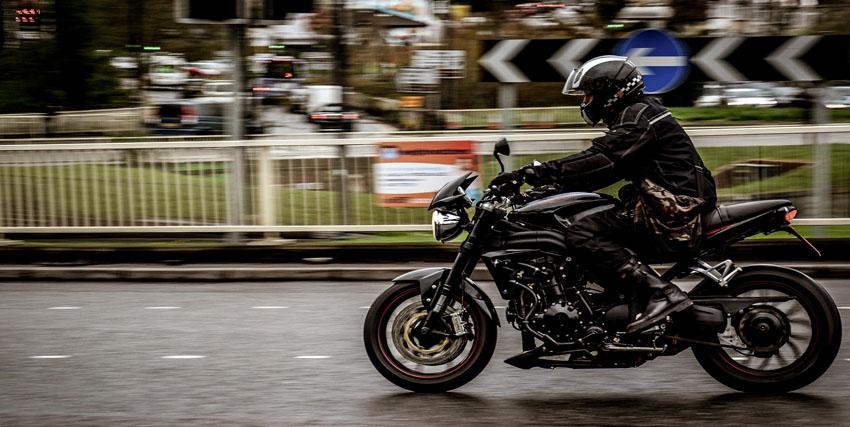 ¿Qué debemos hacer si nos roban nuestra moto?