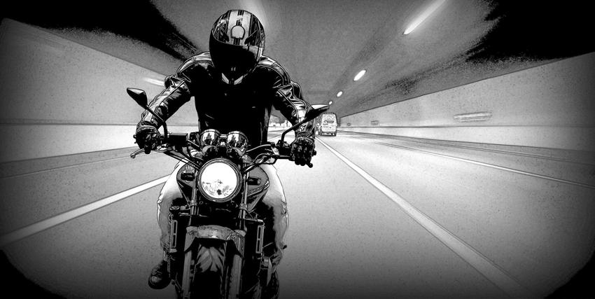 ¿Qué es el carenado de la moto y cuál es su función?