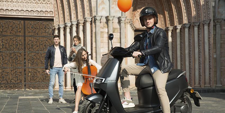 5 preguntas frecuentes sobre las motos eléctricas Ecooter