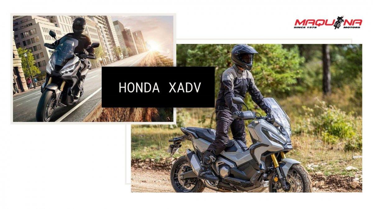 HONDA X-ADV: Descubre nuestra SUV de ocasión
