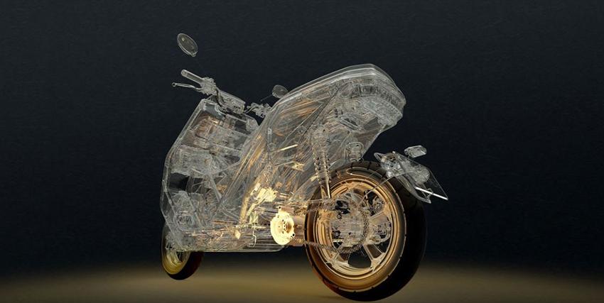 Ventajas del motor central en las motos eléctricas