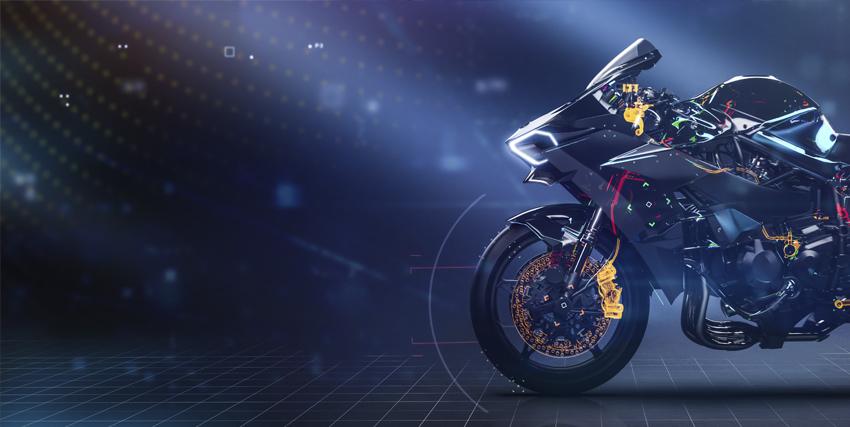 ¿Cómo hacer el mantenimiento de una moto?
