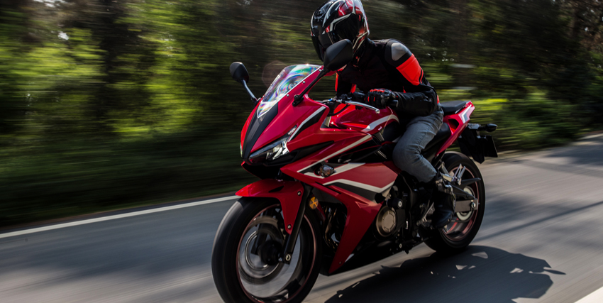 ¿Conoces todos los tipos de moto? ¿Cuál es la que mejor se adapta a ti?
