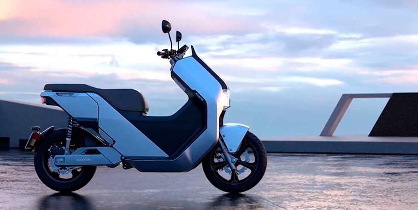 Cómo elegir tu moto eléctrica: comparativa Ecooter E5, Ecooter Viball y Ecooter E2