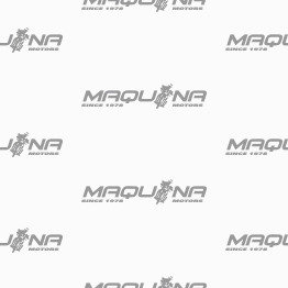 logo sticker black/white