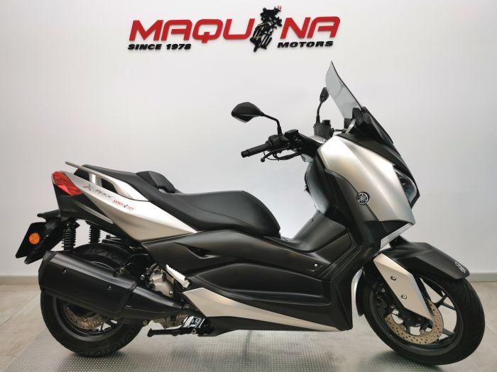 X-MAX 300