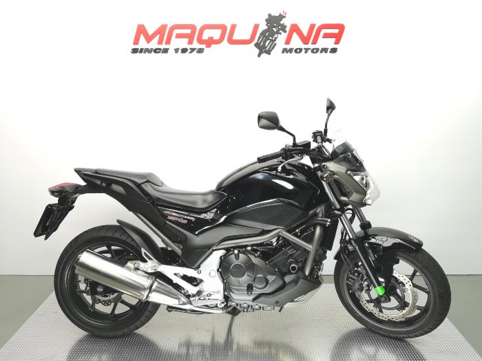 NC 700 S ABS