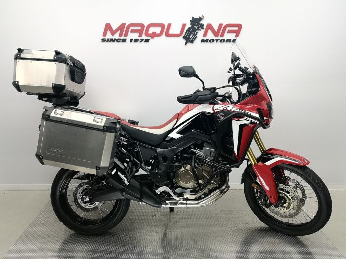 CRF1000L AFRICA TWIN ABS