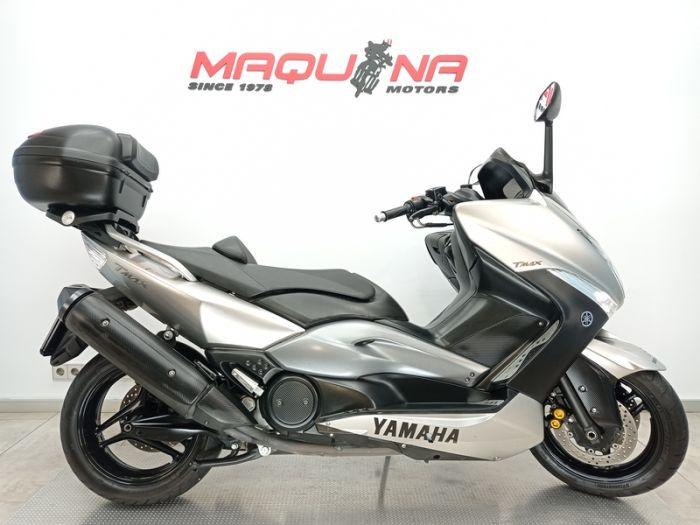 T-MAX 500