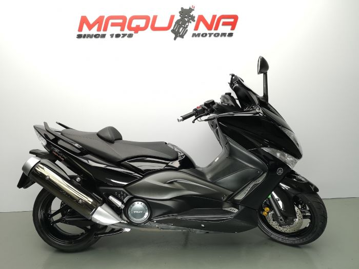 T-MAX 500 ABS