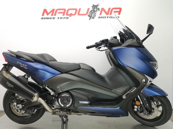 T-MAX 530 ABS SX SPORT EDITION