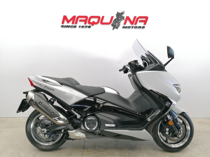 T-MAX 530 ABS DX