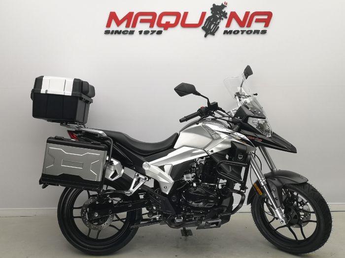 MONTANA XR1