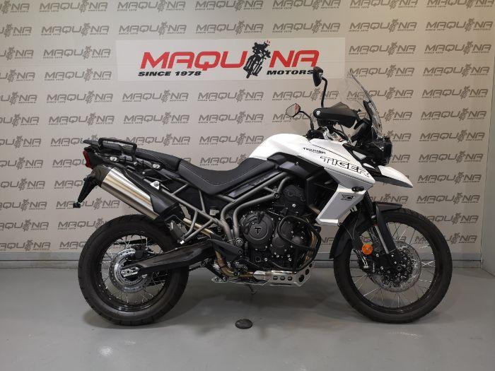 TIGER 800 XC X