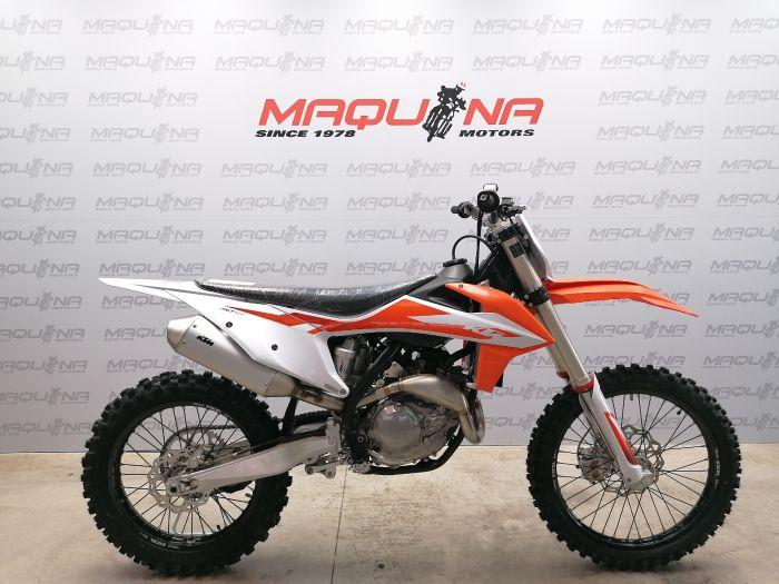 SX 450 F