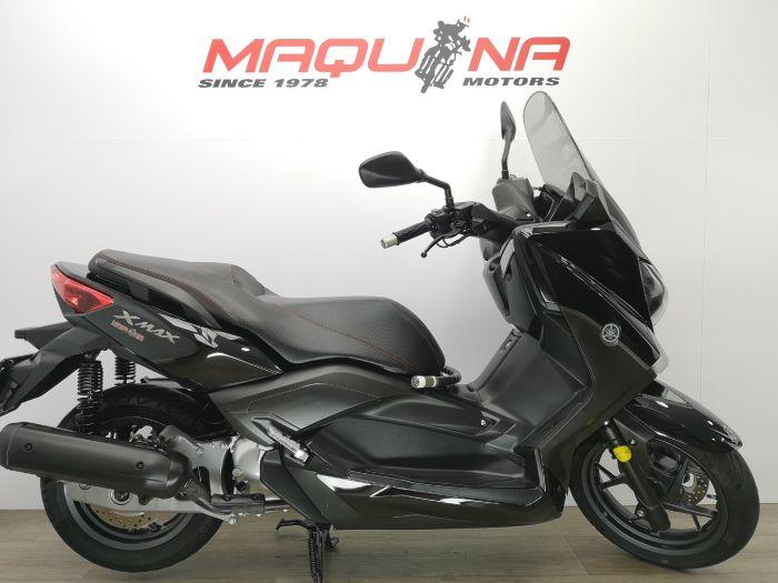 X MAX 125
