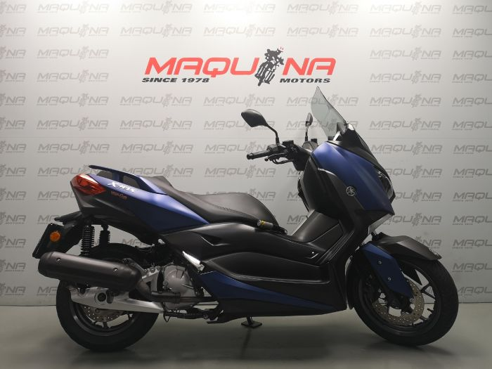 X MAX 125 ABS