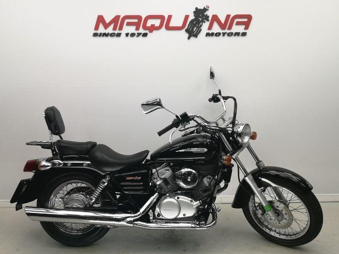 SHADOW VT 125 C