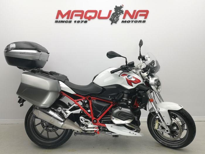 R 1200 R