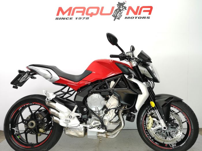 BRUTALE 675 35 KW EAS ABS