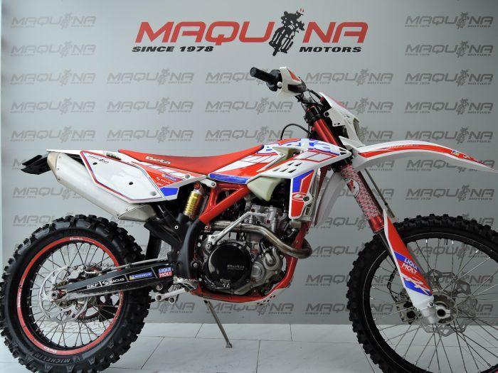 Beta Rr 350 Maquina Motors Motos Ocasión
