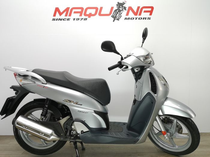 SCOOPY SH125
