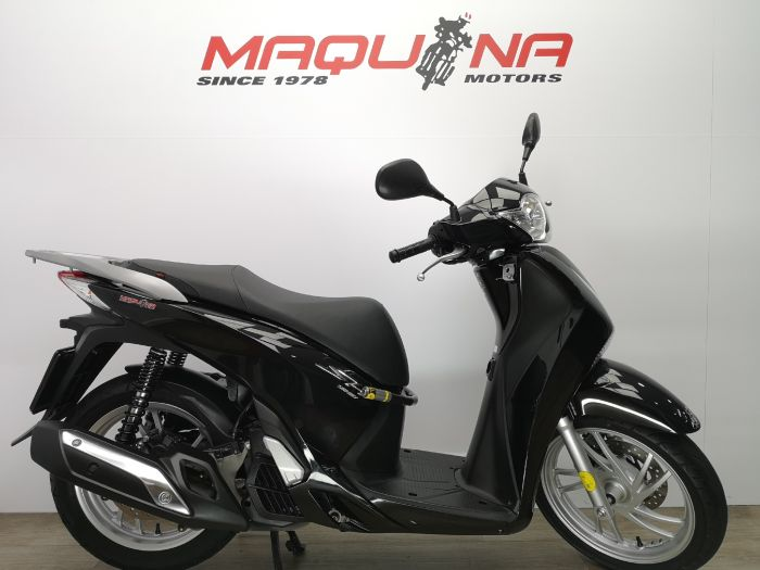 SCOOPY SH125I