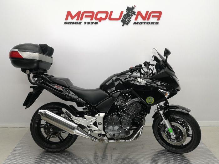 CBF 600 SA