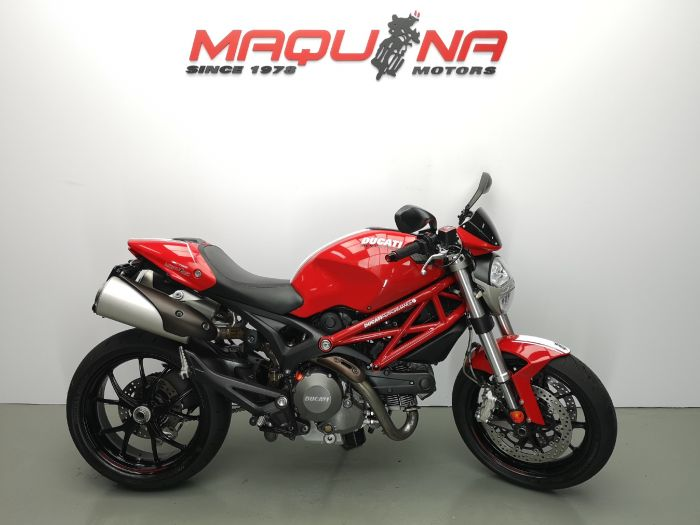 MONSTER 796 ABS
