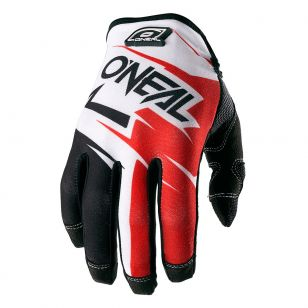 ONEAL<br>JUMP GLOVE FLOW JAG BLACK/RED