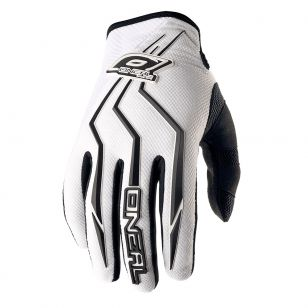 ONEAL<br>ELEMENT GLOVE WHITE