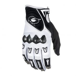 ONEAL<br>BUTCH CARBON GLOVE WHITE