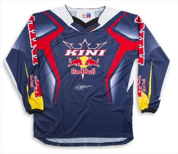 KINI<br>COMPETITION SHIRT