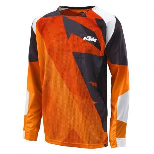 KTM<br>CAMISETA KTM GRAVITY FX ORANGE