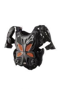 KTM A-10 FULL CHEST PROTECTOR