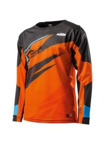 KTM<br>CAMISETA GRAVITY-FX SHIRT ORANGE