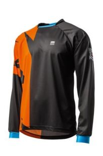 KTM<br>CAMISETA POUNCE BLACK