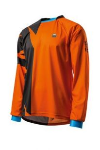 KTM<br>POUNCE SHIRT ORANGE