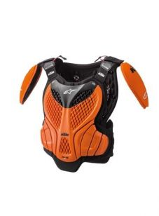 KTM<br>KIDS A-5 BODY PROTECTOR