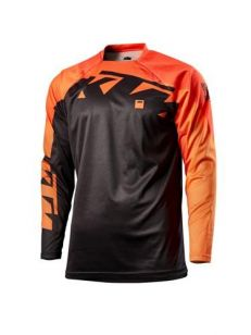 KTM<br>POUNCE SHIRT BLACK