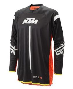 KTM<br>GRAVITY-FX SHIRT BLACK