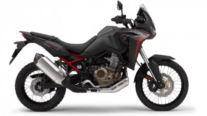 HONDA NEW AFRICA TWIN ABS