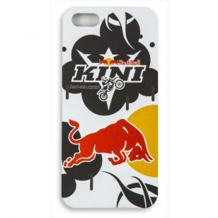 KINI<br>FUNDA KINI-RB IPHONE COVER DOTS IPHONE 5
