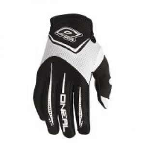ONEAL<br>GUANTES ELEMENT BLANCO/NEGRO