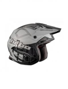 HEBO RACING CASCO ZONE 4 PATRICK