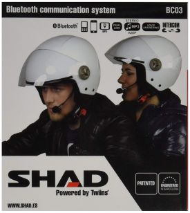 SHAD KIT MANOS LIBRES INTERCOM