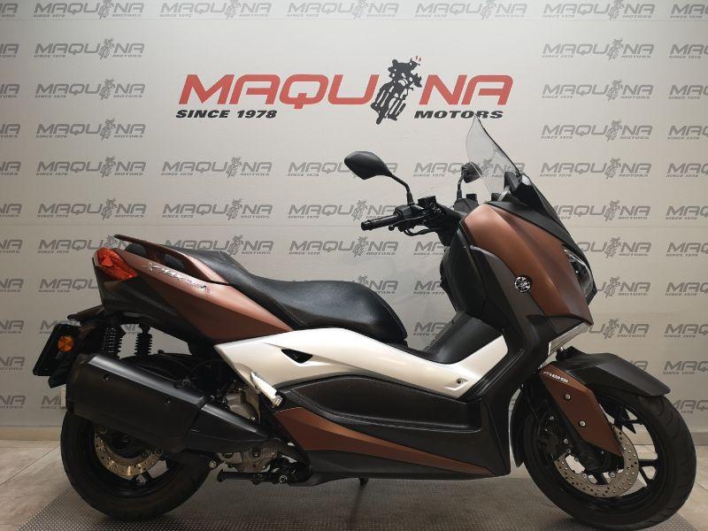 YAMAHA X-MAX 300-Segunda Mano